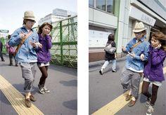 WassinkLundgren / Work / Tokyo Tokyo / Images