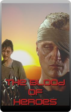 MediaFuego: The Blood of Heroes - 1989