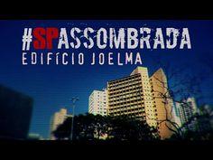 O primeiro episódio do #SPAssombrada, do Lenda Urbana, será sobre o Edifício Joelma. Em fevereiro de 1974 , um incêndio no prédio matou 188 pessoas. Um sobrevivente, Mauro Ligere, e o jornalista aposentado Afanasio Jazadji, que participou da cobertura da tragédia, aparecem no vídeo.