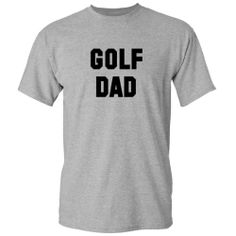 This hilarious golf gift for Dads and Grandpas will surely attract the attention of their golfing buddies.