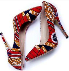 ♡African Fashion...