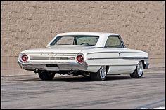 1964 Ford Galaxie 500 XL | Mecum Auctions