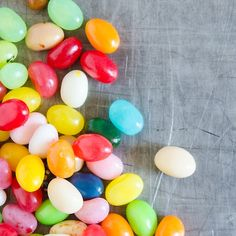 Jelly Beans 4