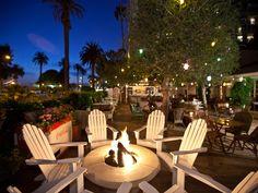 Santa Monica: Happy Hour