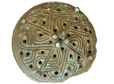 Viking jewel / Viking age / Finnish