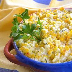 Yum-Yum Corn