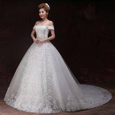 2015 new hot sale simple sexy backless beach mermaid lace waist Bra plus size white wedding dress strapless