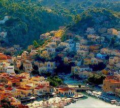 #Symi #Greece