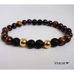 Exclusive men's bracelet