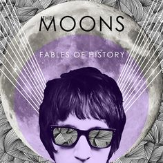 Graphisme - The Moons
