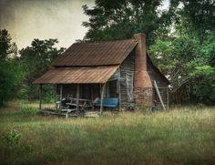 Randolph County, Georgia | by steve_rob
