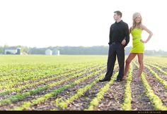 formal hill country engagement photos - Google Search