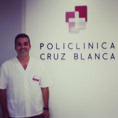 Nuestro especialista en Neurología. Dr. Alexis Acosta Brito.
