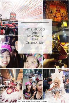 My Wander Story - Sinulog 2018  Sharing my experience on the blog: https://mywanderstory.com/sinulog-2018-celebration/  #travelblogger  #travelling #blogging