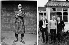 working class vintage men's fashion - Google Search