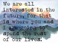 -Woody Allen
