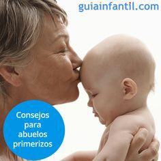 No sólo los padres somos primerizos, también los abuelos lo son. ¿Cuál es la mejor virtud y el peor defecto de los abuelos de tus hijos? http://www.guiainfantil.com/blog/familia/abuelos/abuelos-primerizos/
