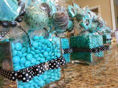 """Cake pops for """"sweet"""" sixteen!"""