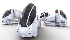 modular vehicle - Google Search