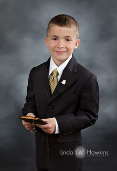 first communion photography boys - Google Search
