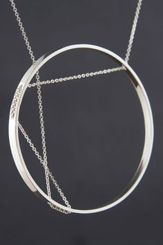 Jewelry by Vanessa Gade. Circle NecklaceRing ... 5ca10d356a49f