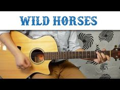 To avoid copyright issues, we are no longer offering a chart for this song but we have something even better! Now you can learn everything you need to be abl. Easy Guitar Songs, Guitar Tips, Guitar Lessons, Blues Scale, Guitar Notes, Guitar Scales, Best Guitarist, Guitar Tutorial, Wild Horses