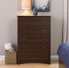 view ameriwood 6 drawer dark russet cherry dresser deals at big lots nursery pinterest. Black Bedroom Furniture Sets. Home Design Ideas