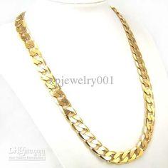 whoelsale-24k-yellow-gold-filled-men-s-necklace.jpg 500×500 pixels