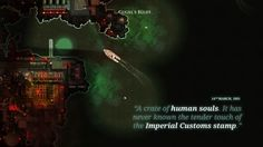 Sunless Sea is available for the PC and Mac for $19; here is the trailer marking its recent launch.