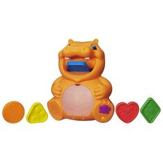 Playskool+Learnimals+Color+Me+Hungry+Hippo+Toy+$12.43+{reg.+$24.99}