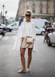 Paris Fashion Week, Jour 7