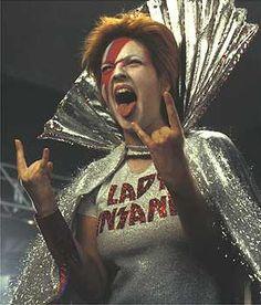 Satanic Hand sign | Power Elite Drew Barrymore