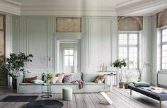 5 Stunning Renovated Homes With A Classic Twist