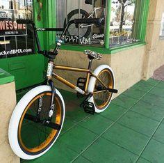 - Bmx Bikes - Ideas of Bmx Bikes - Bmx Bike Parts, Bmx Bicycle, Vtt Dirt, Pimp Your Bike, Bmx Wheels, Bmx Pro, Vintage Bmx Bikes, Gt Bmx, Bmx Cruiser