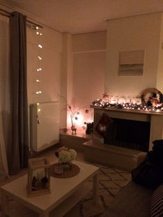 Christmas decoration!!in love with the lights!!