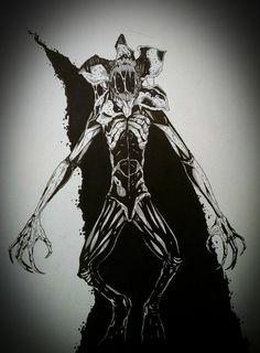 Para los más darks, este Demogorgon.