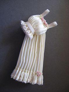 Nancy Manders beautiful silk camisole set   # Pin++ for Pinterest #