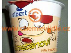 Albert: Smetanovi Pan Kakao
