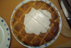 Frangipane taart recept   Solo Open Kitchen