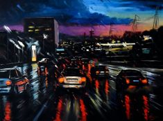 View: The nonstop movement | Artfinder