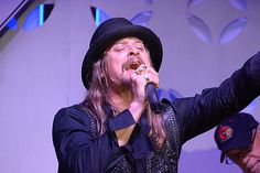 Kid Rock Sued Over Upcoming Greatest Show on Earth Tour