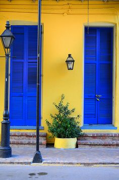 French quartier | New Orleans | Louisiana (by pbnotj)
