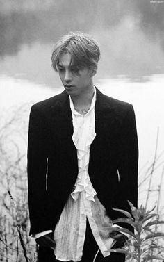 Taeyang • Big Bang