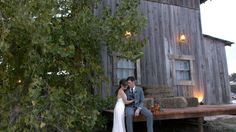 Star Hill Ranch Wedding Videography