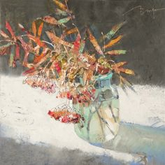 ЛОБАРЕВА ВЕРОНИКА Painting Still Life, Still Life Art, Oil Canvas, Still Life Flowers, Arte Floral, Art Graphique, Gravure, Botanical Art, Beautiful Paintings