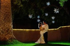 Dancing under the stars at Lodge on the Desert takes on a whole new meaning. Lodge on the desert....