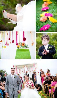 Seagrove Park wedding, Del Mar, CA #seagrovepark #delmarwedding www.blissevent.com