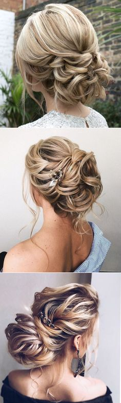 20 stunning updo wedding hairstyles for all brides