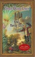 Howl's Moving Castle | Diana Wynne Jones -- another contender for my favourite DWJ. Donne, fairytales, sisterhood, foppish/sensible romances... sigh.