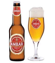 Cerveza ambar para celiacos sin gluten